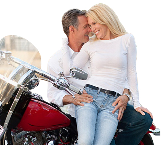 Biker dating site